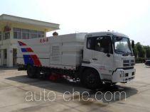 虹宇牌HYS5160TXSE5型洗扫车