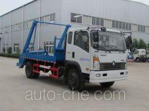 Hongyu (Hubei) HYS5160ZBSW skip loader truck