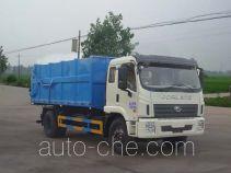 Hongyu (Hubei) HYS5160ZLJB dump garbage truck