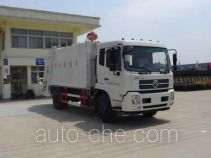 Hongyu (Hubei) HYS5162ZYSE5 garbage compactor truck