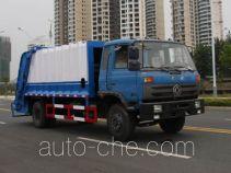 Hongyu (Hubei) HYS5160ZYSE garbage compactor truck