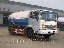 虹宇牌HYS5161GXWE5型吸污车