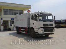 Hongyu (Hubei) HYS5161ZYSE5 garbage compactor truck