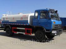 Hongyu (Hubei) HYS5162GSSE4 sprinkler machine (water tank truck)