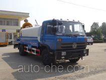 Hongyu (Hubei) HYS5162TDYE4 dust suppression truck