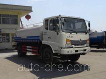 Hongyu (Hubei) HYS5163GPSE5 sprinkler / sprayer truck