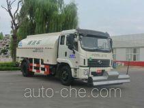 Hongyu (Hubei) HYS5163GQXB street sprinkler truck