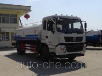 Hongyu (Hubei) HYS5163GSSE4 sprinkler machine (water tank truck)