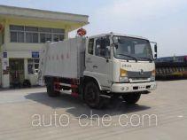 Hongyu (Hubei) HYS5163ZYSE5 garbage compactor truck