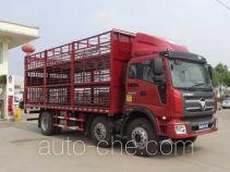 虹宇牌HYS5250CCQB4型畜禽运输车