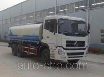 Hongyu (Hubei) HYS5250GPSE5 sprinkler / sprayer truck