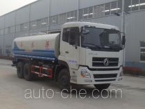 Hongyu (Hubei) HYS5250GSSD sprinkler machine (water tank truck)