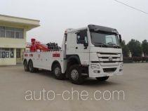 Hongyu (Hubei) HYS5310TQZZ5 wrecker