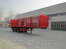 Hualu Yexing HYX9370CCQ animal transport trailer