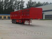 Hualu Yexing HYX9400CCYE stake trailer