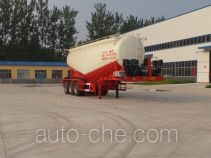 Hualu Yexing HYX9400GFL low-density bulk powder transport trailer
