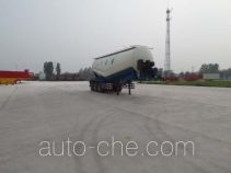 Hualu Yexing HYX9400GXH ash transport trailer