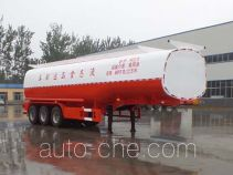 Hualu Yexing HYX9400GYS liquid food transport tank trailer
