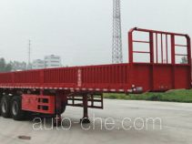 Hualu Yexing HYX9401 dropside trailer