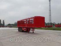 Hualu Yexing HYX9401CCY stake trailer
