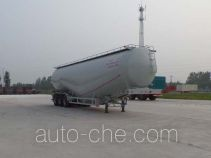 Hualu Yexing HYX9401GFLD low-density bulk powder transport trailer