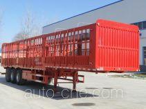 Hualu Yexing HYX9402CCYE stake trailer