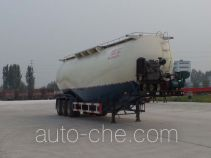 Hualu Yexing HYX9402GFL low-density bulk powder transport trailer