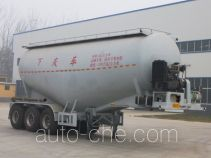 Hualu Yexing HYX9403GXH ash transport trailer