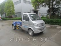 Hongyu (Henan) HYZ5022ZXX detachable body garbage truck