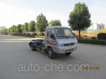 Hongyu (Henan) HYZ5030ZXX detachable body garbage truck