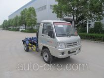 Hongyu (Henan) HYZ5031ZXX detachable body garbage truck