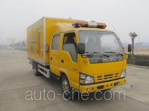 Hongyu (Henan) HYZ5070XZM спасательный автомобиль с осветительной установкой