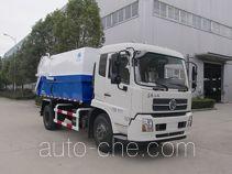 Hongyu (Henan) HYZ5161ZDJ стыкуемый мусоровоз с уплотнением отходов