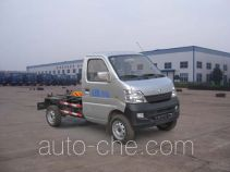 Feitao HZC5020ZXXS detachable body garbage truck