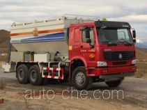 Feitao HZC5251THAS ammonuim nitrate and fuel oil (ANFO) on-site mixing truck