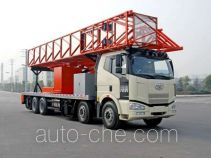 Feitao HZC5310JQJ18 bridge inspection vehicle