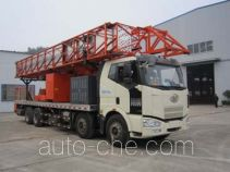 Feitao HZC5310JQJS bridge inspection vehicle