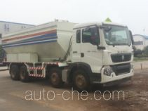 Feitao HZC5311THAS ammonuim nitrate and fuel oil (ANFO) on-site mixing truck