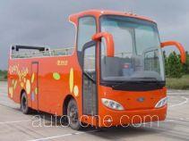 Xianfei HZG6920LQH экскурсионный автобус