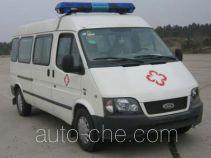 Shuangjian HZJ5030XJHD-M ambulance