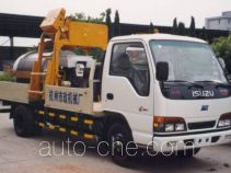 Shuangjian pavement repair and comprehensive maintenance truck