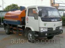Shuangjian HZJ5073GLQ asphalt distributor truck