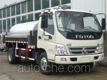 Shuangjian HZJ5081GLQ asphalt distributor truck