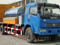 Shuangjian HZJ5160TFC fiber layer synchronous sealing truck