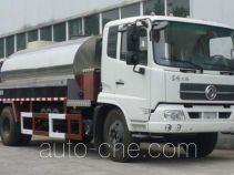 Shuangjian HZJ5163GLQ asphalt distributor truck