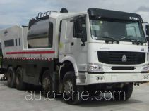 Shuangjian HZJ5310TFC synchronous chip sealer truck
