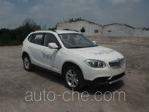 Dongfang HZK5022XLE supervision car