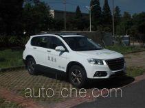 Dongfang HZK5023XLE supervision car