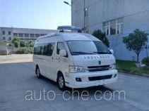 Dongfang HZK5032XJH ambulance