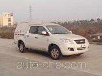 Dongfang HZK5035XKC investigation team car